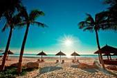 Những điểm du lịch tiết kiệm chi phí cho tuần trăng mật