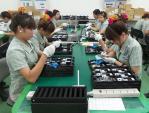 Điện thoại sản xuất tại Việt Nam được UAE, Mỹ mua nhiều nhất