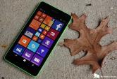 Microsoft tiếp tục phải sửa lỗi màn hình cảm ứng cho Lumia 535