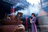 Những nguyên tắc cơ bản khi đi lễ chùa