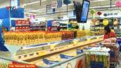 Tháng 2/2015, doanh thu bán lẻ tăng mạnh