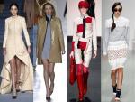 Top xu hướng tại Tuần lễ thời trang Thu London 2015