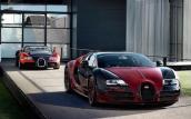 La Finale: Chiếc Bugatti Veyron cuối cùng