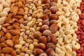 Phát hiện mới: Ăn đậu phộng giúp kéo dài tuổi thọ