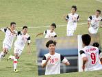 Xem U23 thi đấu vòng loại Châu Á miễn phí với K+