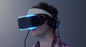 Kính thực tế ảo Morpheus của Sony sẽ trình làng vào năm 2016