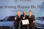 Mercedes-Benz Việt Nam đầu tư triệu đô cho showroom xe cũ