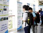Microsoft phát động cuộc thi công nghệ dành cho giới trẻ