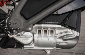 """Soi chi tiết xế điện """"khủng"""" của Harley-Davidson"""