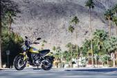 Vẻ đẹp Ducati Scrambler hút hồn các bikers