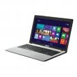 Asus giới thiệu bộ đôi laptop giá rẻ cấu hình mạnh cho doanh nhân 2015
