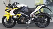 """Cận cảnh đối thủ 200 phân phối giá """"siêu rẻ"""" của Yamaha R15"""