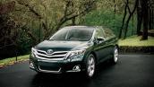 Toyota khai tử Venza vì ế