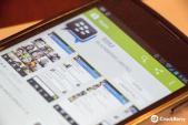 Ứng dụng nhắn tin của BlackBerry trên Android đạt 100 triệu lượt tải