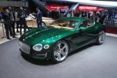 Choáng với xe siêu sang tương lai Bentley EXP 10 Speed 6