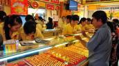 Giá vàng hôm nay (7/3): Vàng SJC giảm mạnh hơn 100.000đ/lượng