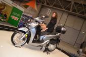 Hình ảnh thực tế Honda SH300i mới - chiếc xe máy gây bất ngờ đầu năm 2015