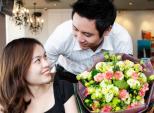 Hâm nóng lại tình yêu, tình cảm vợ chồng vào ngày 8/3