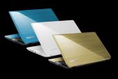 Laptop giá rẻ Toshiba cấu hình ấn tượng đầu năm 2015