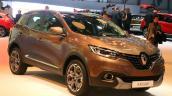 Renault Kadjar, lựa chọn crossover cỡ nhỏ mới