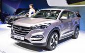 Chi tiết Hyundai Tucson thế hệ mới