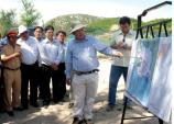 Cơ chế đặc thù cho nhà máy điện hạt nhân Ninh Thuận