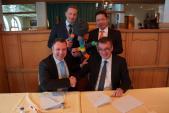 FPT Software kỳ vọng hợp đồng ký với E.ON có thể đạt 10 triệu USD