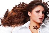 Lưu ý để nhuộm tóc bằng cà phê lên màu như ý