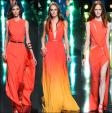 Bắt kịp xu hướng màu sắc hot nhất xuân hè 2015