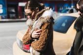 Thời trang đường phố đẹp ngất ngây của nàng thơ nước Mỹ