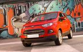 Ford Việt Nam tăng trưởng 42% trong tháng Tết
