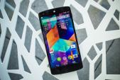 Lên kệ chưa lâu, Nexus 5 đã bị Google