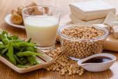 Sự thật về đậu nành đối với sức khỏe phòng the của phái mạnh