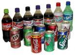 Uống nước ngọt có thể gây ung thư
