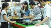 Cách chọn mua bếp gas gia đình an toàn và tiết kiệm
