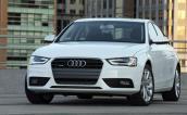 Lộ thông tin về xe sang Audi A4 thế hệ mới