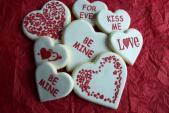 Lời chúc Valentine trắng ngọt ngào, lãng mạn nhất gửi người ấy