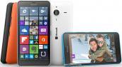 Lumia 640 XL nhận đặt hàng, giá hấp dẫn