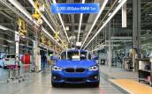 Chiếc BMW 1-Series thứ 2 triệu ra đời