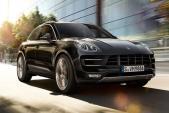 Porsche bán được 45.000 chiếc Macan trong năm 2014