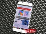 Samsung Galaxy S6 xuất hiện tại Hà Nội, giá 17 triệu đồng