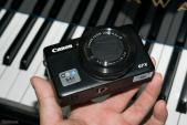 Máy ảnh Canon mới nhất cho chuyến du lịch ngắn ngày