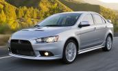 Sẽ không có Mitsubishi Lancer thế hệ mới?