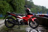 Yamaha Exciter 150 ra mắt tại Indonesia với giá 30 triệu đồng