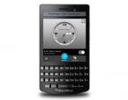 BlackBerry ra smartphone siêu sang Porsche Design P