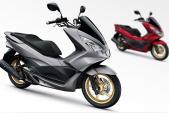 Honda PCX150 2015 mới: Thể thao, cao cấp hơn