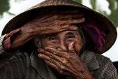 Nụ cười đặc biệt của người Việt qua ống kính nhiếp ảnh gia Pháp