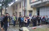 Tin mới nhất vụ mẹ con sản phụ tử vong ở Nghệ An