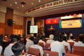 Công bố tổng đài thông tin du lịch TP.HCM 1087
