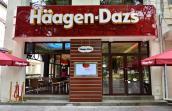 Häagen-Dazs - thương hiệu kem siêu cao cấp hút khách Việt